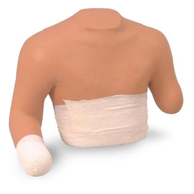 Simulador de Bandagem de Toco de Braço