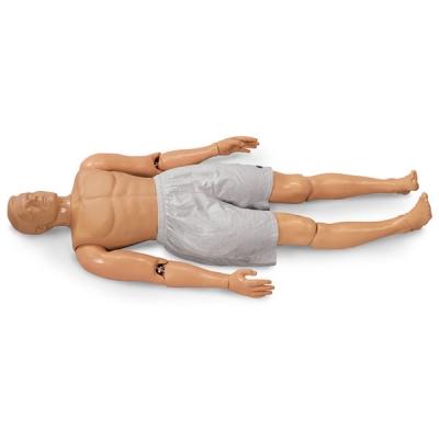 Manequim de Resgate Randy - 25 kg
