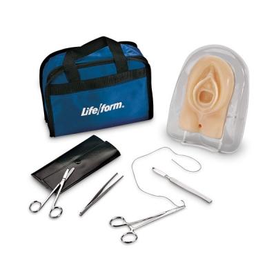 Kit de Treinamento de Laceração do Períneo