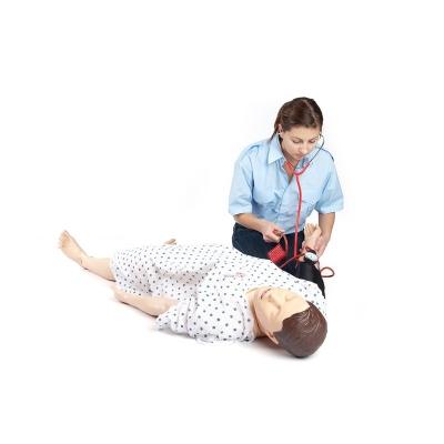 Nursing Anne Não Compatível com VitalSim