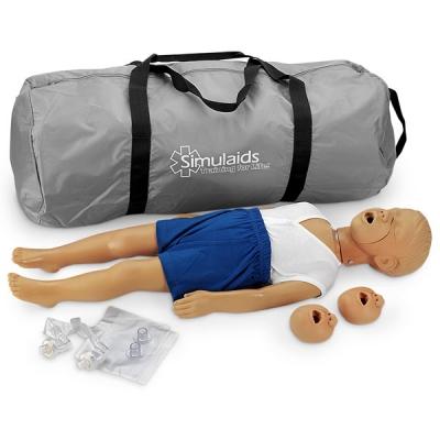 Boneco para Medidas de Reanimação – Criança