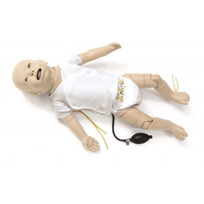 Boneco de Enfermagem para Cuidados Não Compatível com VitalSim