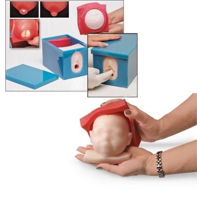 Kit para a Monitorização do Feto e do Trabalho de Parto