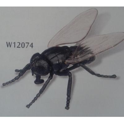 Modelo de mosca
