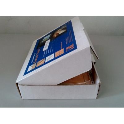 Kit em caixa para Treinamento de Sutura