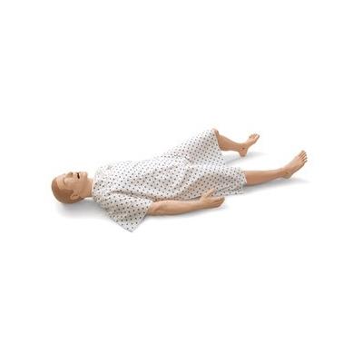 Boneco de Enfermagem Kelly Compatível com SimPad (Opcional)