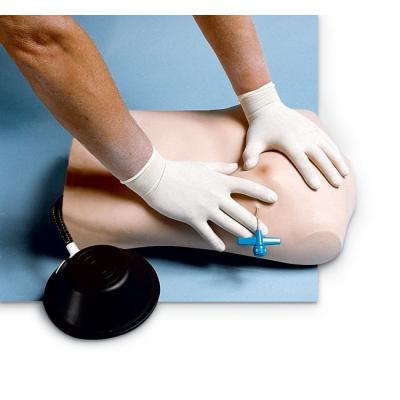 Simulador de Pneumotórax