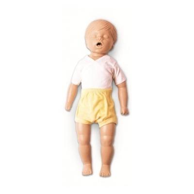 Manequim para Resgate Aquático – Billy – Bebê de 6 a 9 Meses