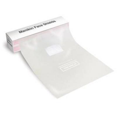 Protetor Facial Descartável para RCP - Face Shield