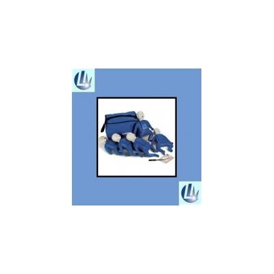 Manequim infantil (CPR Prompt) (conjunto 5 unidades)