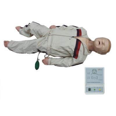 Manequim Infantil para Treinamento de RCP