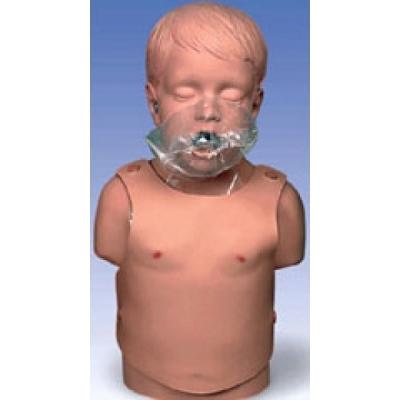 Tronco para Medidas de Reanimação – Criança