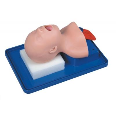 Simulador de Intubação Neonatal