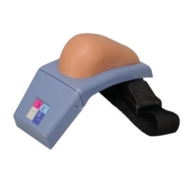 Simulador de Injeção Intramuscular