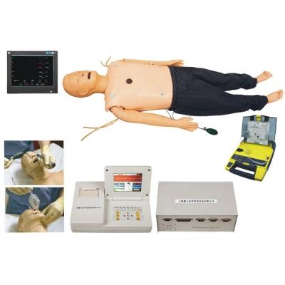 Manequim de Treinamento  em Medicina RCP e ACLS