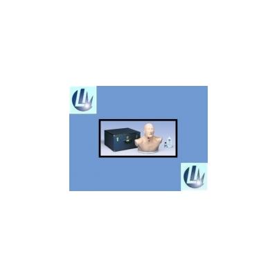 Simulador para Cuidados com Pacientes com Traqueostomia