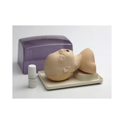 Modelo de Intubação – Bebê de até 3 Meses