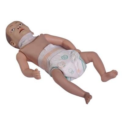 Modelo para Traqueostomia (Infantil)