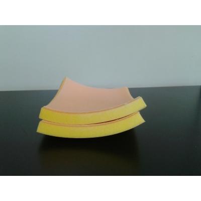 Almofada (2 Unid.Pad) Profissional para Incisão e Sutura