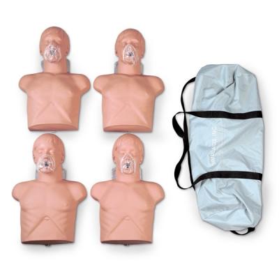 Manequim de Ressuscitação  (Sani-Manikin Four Pack)